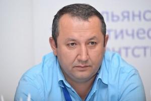 Mamedov Rashad Ilham ogli