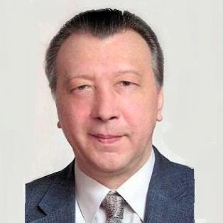 Акулинин Виктор Олегович