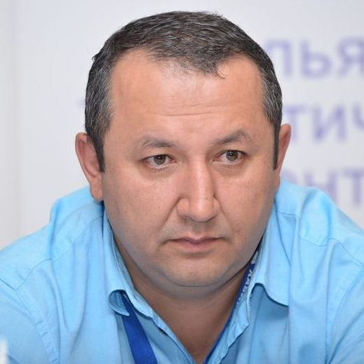 Мамедов Рашад Ильхам оглы