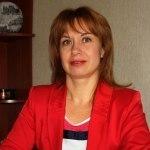 Бурова Ольга Васильевна