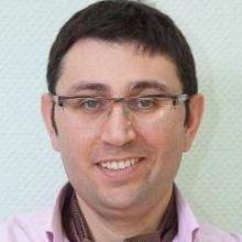 Эдуард Шалоносов