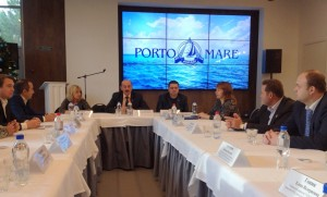 Делегация Альянса туристических агентств России посетила Крым