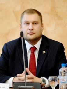 Президент Русско-Азиатского Союза промышленников и предпринимателей (РАСПП) Виталий Монкевич