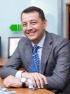 руководитель Корпорации развития Московской области Тимур Андреев