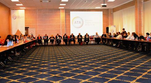 Конференция Альянса Туристических Агентств прошла в Калужской области