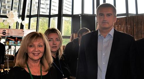 Альянс турагентств подписал соглашение с Туристическим альянсом Крыма