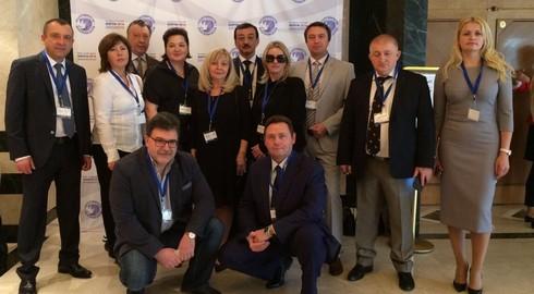 Альянс турагентств подписал соглашение о сотрудничестве с Греко-российской торговой палатой