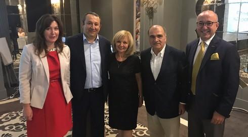 В турецком Белеке с 25 по 28 октября прошла 9-я Конференция Альянса туристических агентств
